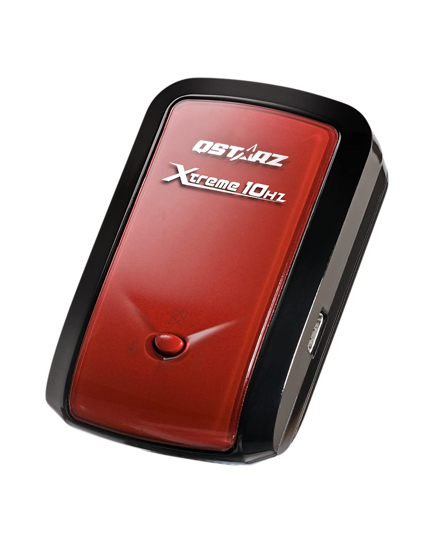 Qstarz GPS Datenlogger BT-Q1000eX 10Hz, 003-7000211