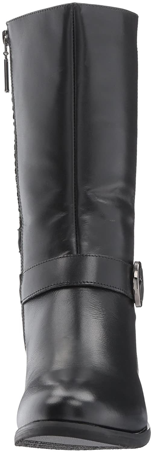 Propét Women's B01NBF4KCR Tessa Riding Boot B01NBF4KCR Women's 9.5 2E US|Black bf97fa