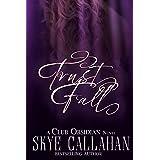 Trust Fall (Club Obsidian Book 2)