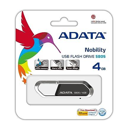 ADATA S805 DESCARGAR DRIVER