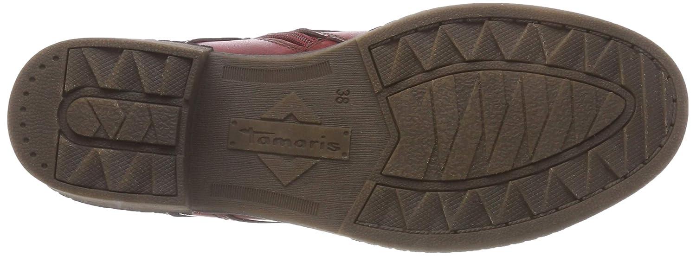 Tamaris Damen Damen Damen 25116-21 Combat Stiefel  0d48c9