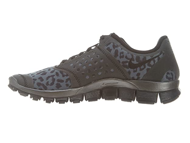 323339349c962 ... shoe blue 1a19f 0402d  discount amazon nike wmns free 5.0 v4 leopard  dark grey 511281 013 5 bm us road