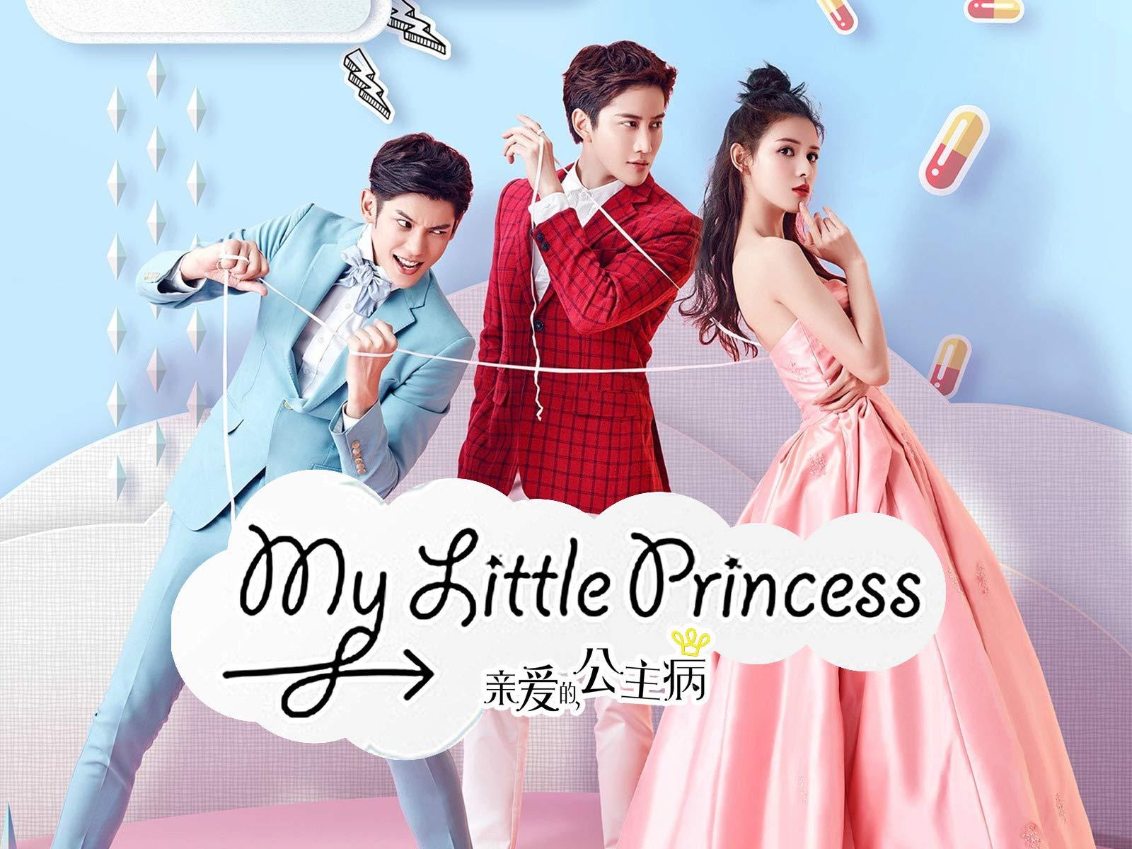 My Little Princess on Amazon Prime Video UK