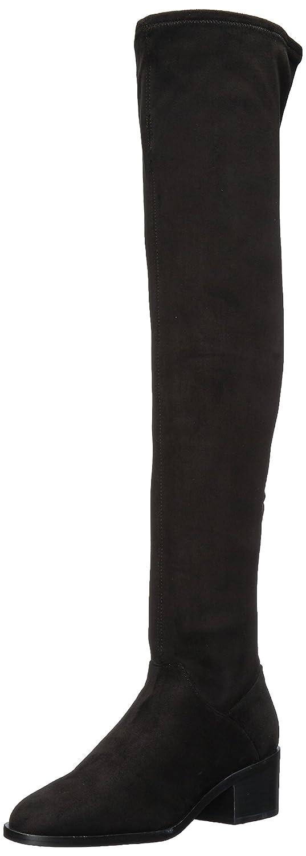 Steve Madden Women's Gabbie Harness Boot B06XH3Y5K6 10 M US Black