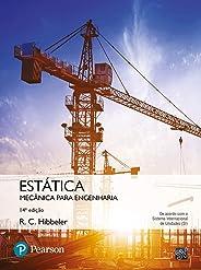 Estática: Mecânica para Engenharia