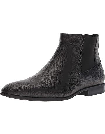 eafc56162fe Men's Chelsea Boots   Amazon.com