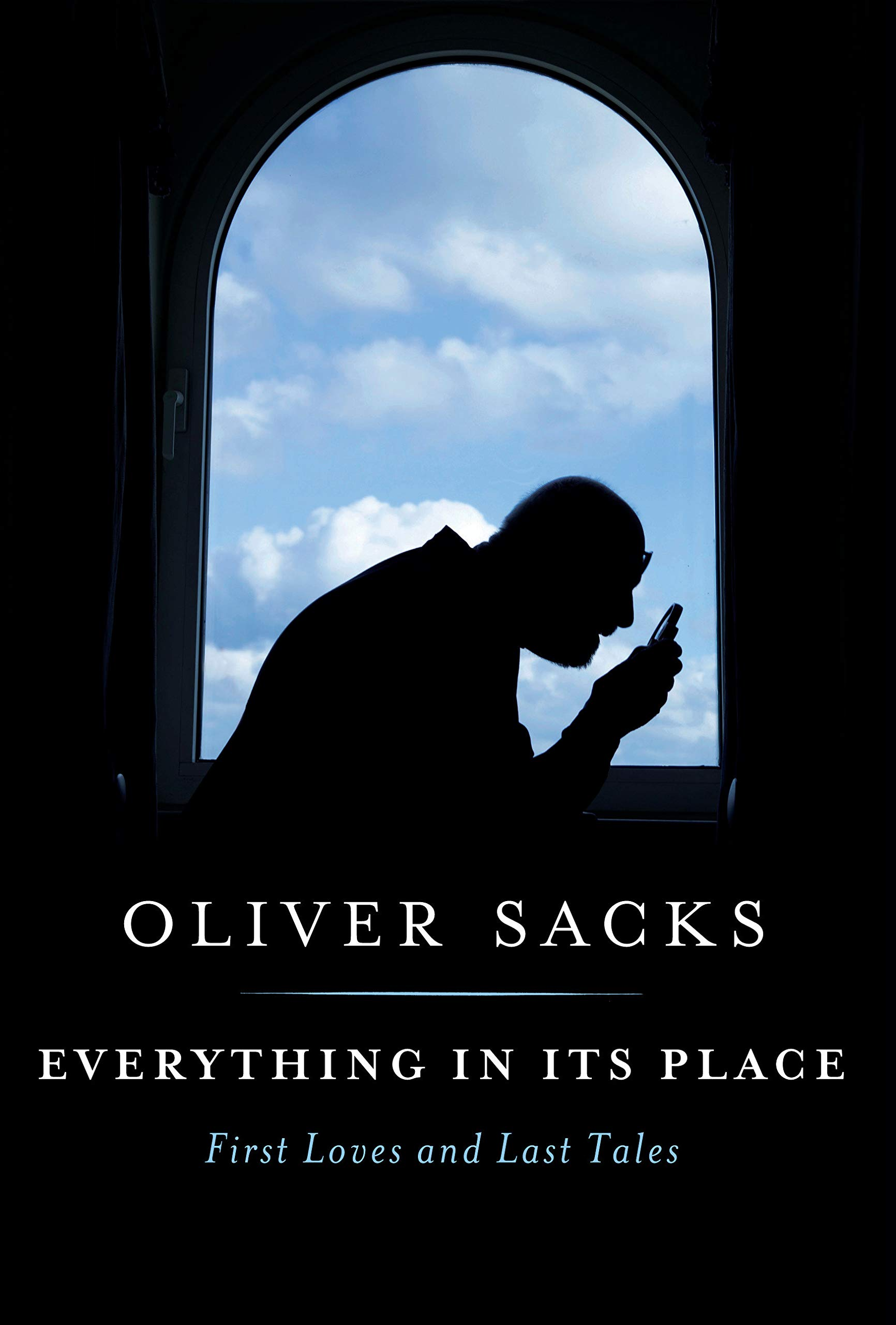Oliver sacks essays professional admission paper editor service for college