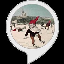 Weird Christmas History