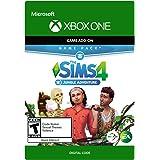 The Sims 4 Jungle Adventure - Xbox One [Digital Code]
