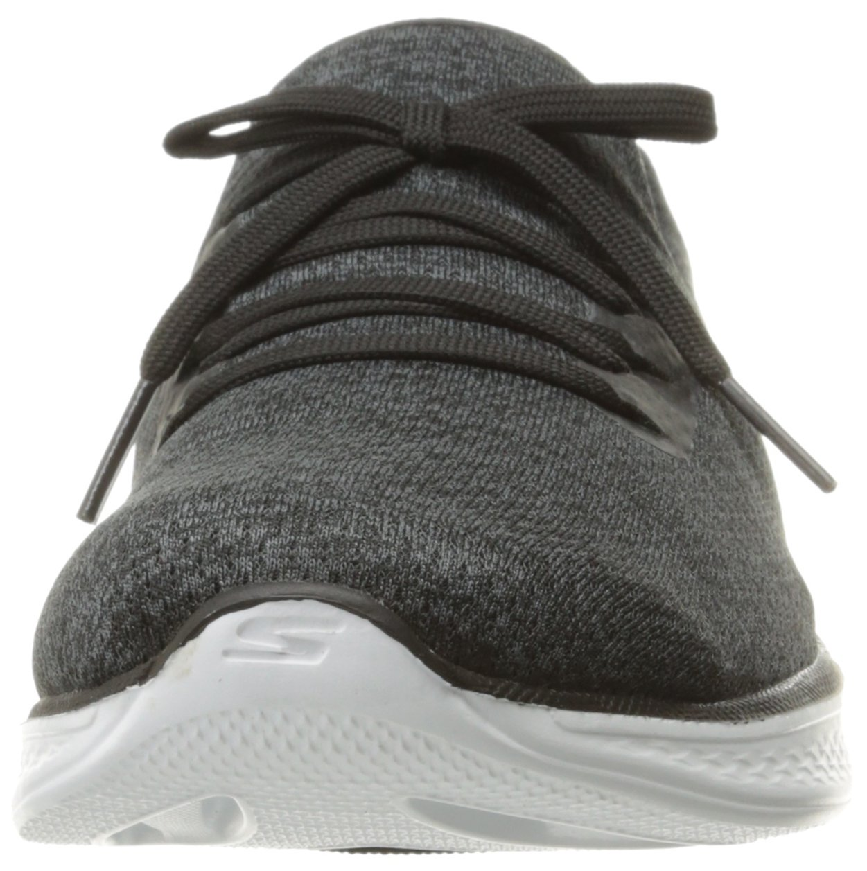 Skechers Performance Women's Go Walk 4 A.D.C. All Day Comfort Walking Shoe B01J2O01CQ 8 B(M) US Black/White