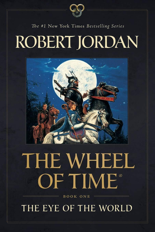 Amazon   The Eye of the World (Wheel of Time)   Jordan, Robert   Epic