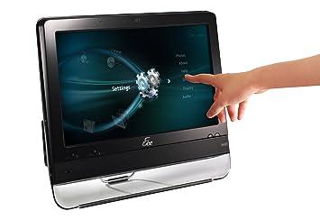 Asus EeeTop ET1602C WLAN Treiber Windows XP