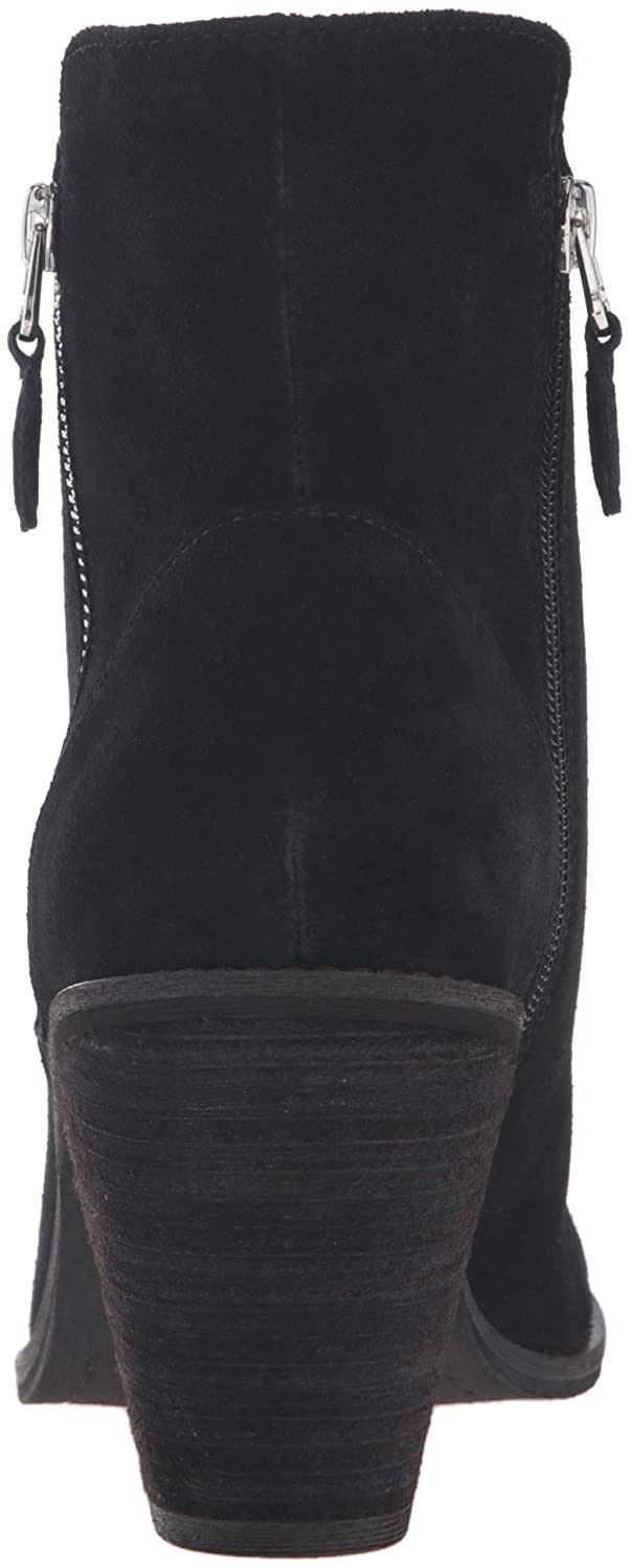 SoftWalk 9.5 Women's Fairhill Boot B019P6MMZK 9.5 SoftWalk B(M) US|Black e0755c