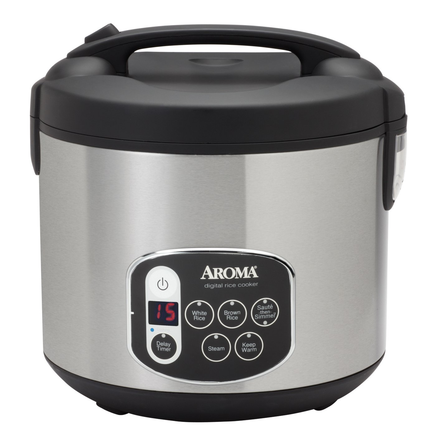 recipe: aroma rice cooker rice to water ratio [4]