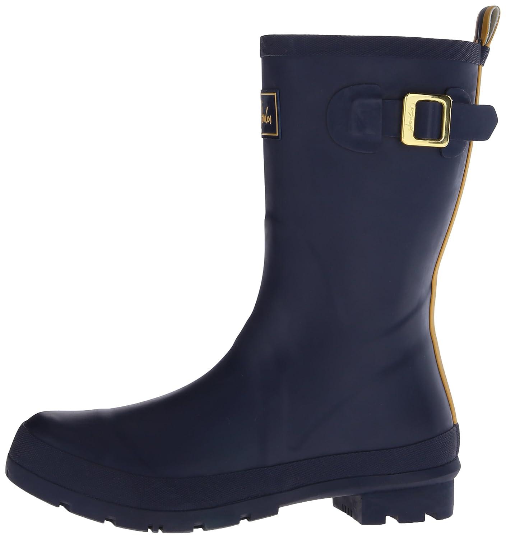 Joules Women's B00VLNN6AQ Kelly Welly Rain Boot B00VLNN6AQ Women's 6 M US|French Navy 0856b5