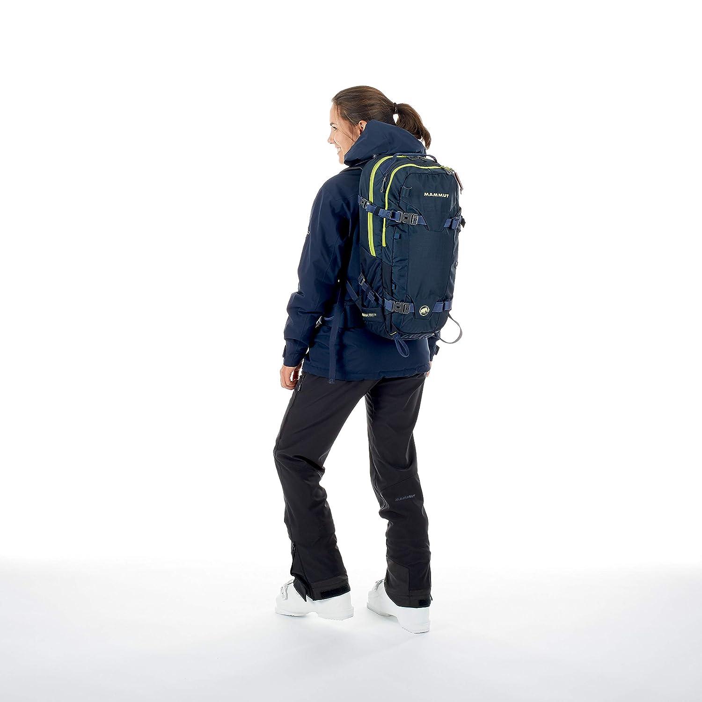 Mammut Herren Herren Herren Ski- & Snowboard-Rucksack Nirvana Pro B072KRSLMM Wanderruckscke Ausreichende Versorgung fa7e8d