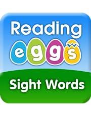 Eggy Words