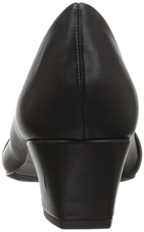 Easy Pump Street Women's Eloise Dress Pump Easy B071FNQFDP 7.5 B(M) US|Black 72b103