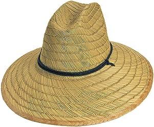 Gold Coast Sunwear 100532347 Goldcoast Identity Hat Natural f434bf059cb