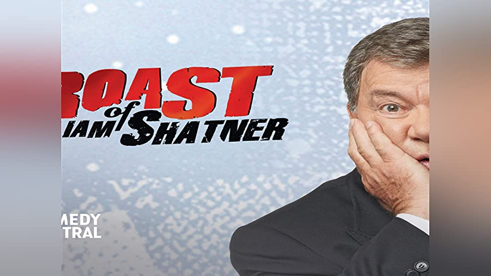 The Comedy Central Roast of William Shatner