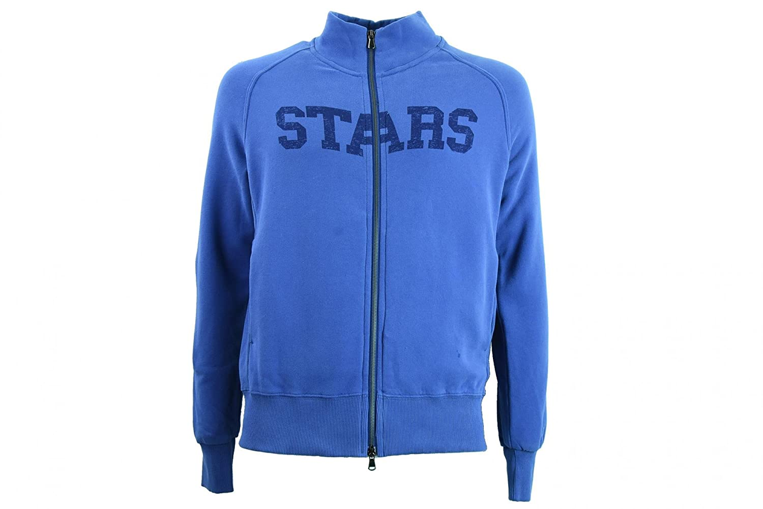 ATLANTIC STARS HAKA AFM1708 zip Sweatshirt