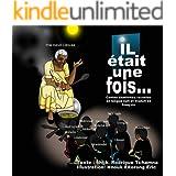 Contes africains, contes bamilekés racontés en nufi et traduits en francais (Full Color): African's fairy tales (Contes afric