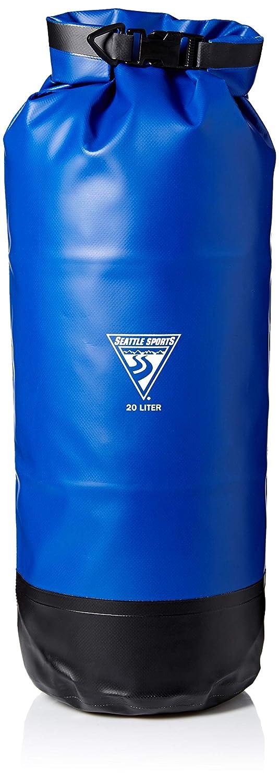 Bleu 55-Liter Seattle Sports 017202 Explorer Sac étanche