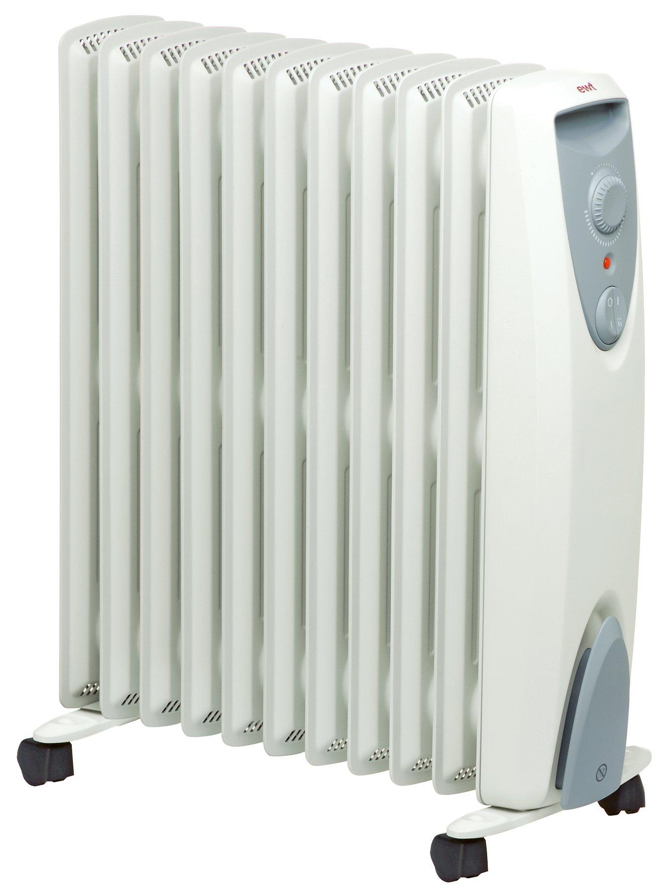EWT 12111500 NOC eco 25 TLS - Radiador sin aceite product image