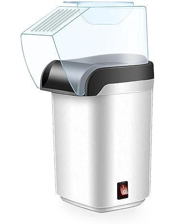Palomitero, Máquina de hacer palomitas de aire caliente, Popcorn maker, Sin Aceites,