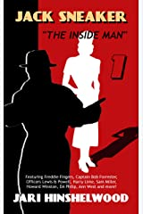 JACK SNEAKER: THE INSIDE MAN - Part One Kindle Edition