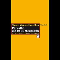 Carvalho und die Meere des Südens: Ein Kriminalroman aus Barcelona (WAT) (German Edition)
