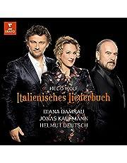 Diana Damrau, Jonas Kaufmann - Italienidches Leide (CD)