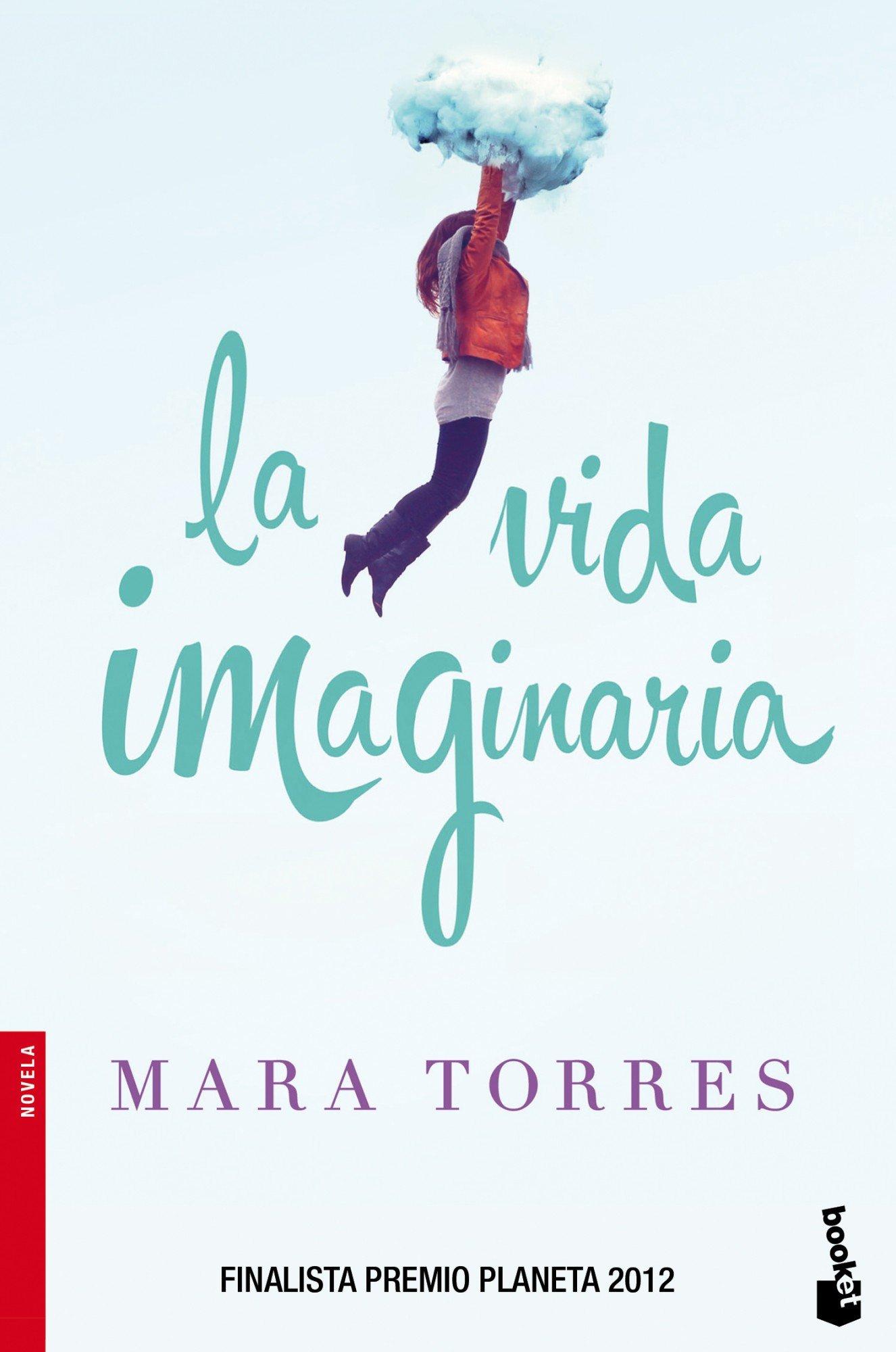 La vida imaginaria (Novela y Relatos): Amazon.es: Torres ...
