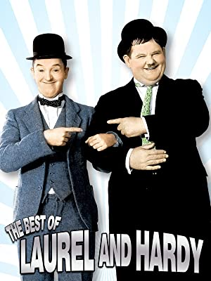 Amazon.co.uk: Watch The Best of Laurel and Hardy (In Color) | Prime ...