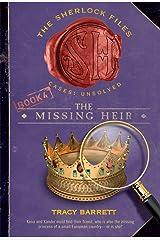 The Missing Heir (Sherlock Files)