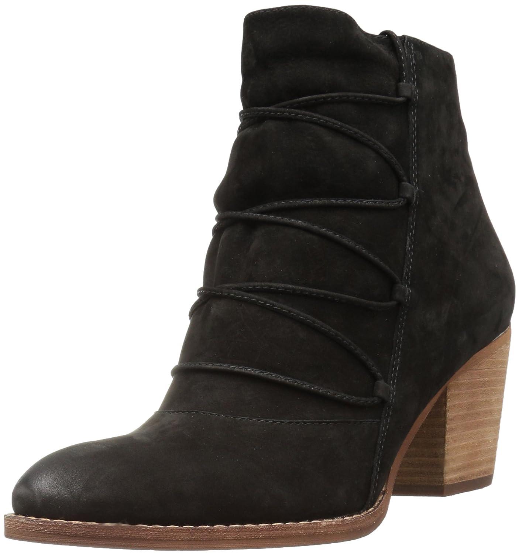 Sam Edelman Women's Millard Ankle Boot B06XBTZX2C 9.5 B(M) US|Black Leather
