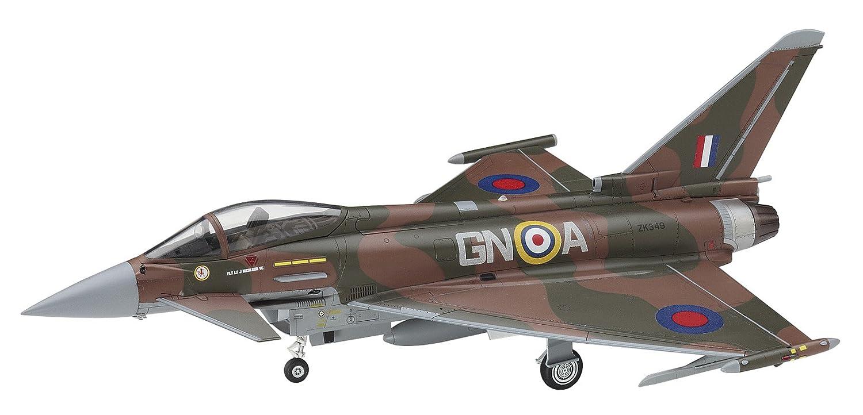 Hasegawa 002173 - 1/72 Eurofighter Typhoon, Spiel Spiel Spiel 242329