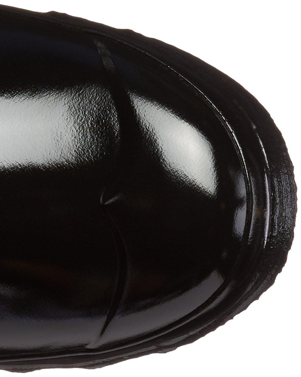 Hunter Women's Original Tall Rain Boot B0788TDXHX 9 B(M) US Black