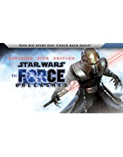 STAR WARS™ - The Force Unleashed™ Ultimate Sith Edition [Online Game Code]