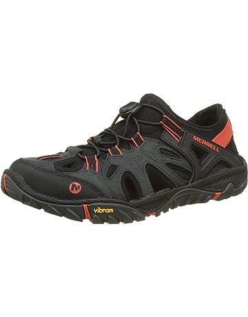 ddcfd5f50 Amazon.es: Sandalias deportivas: Zapatos y complementos