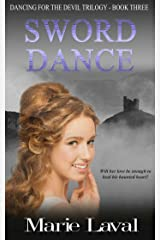 Sword Dance Kindle Edition