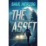 The Asset: A Lance Spector Thriller (Lance Spector Thrillers)