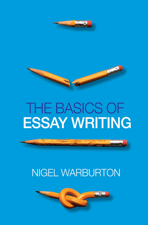 Essay writing basics doctorate without dissertation