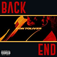 Backend [Explicit]