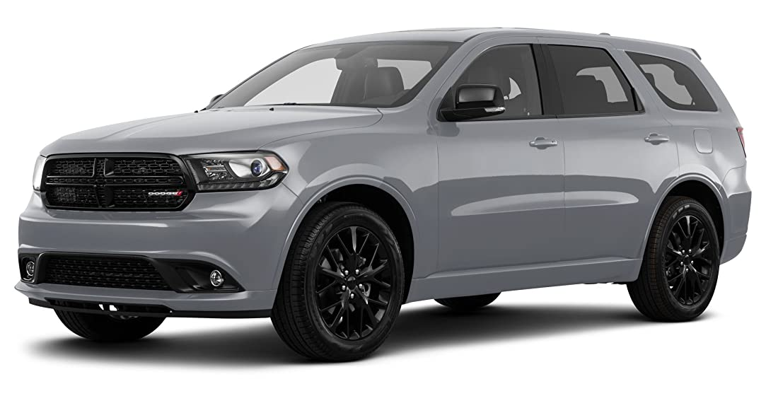 2016 dodge durango reviews images and specs vehicles. Black Bedroom Furniture Sets. Home Design Ideas