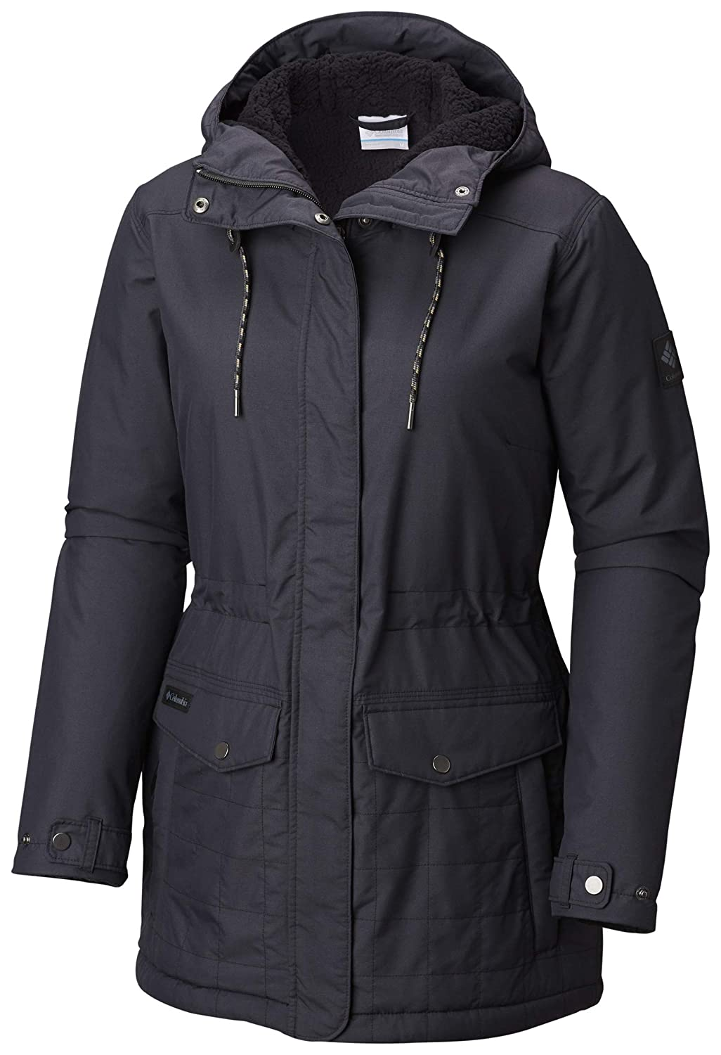 Columbia Outdoorjacke Prima Element II
