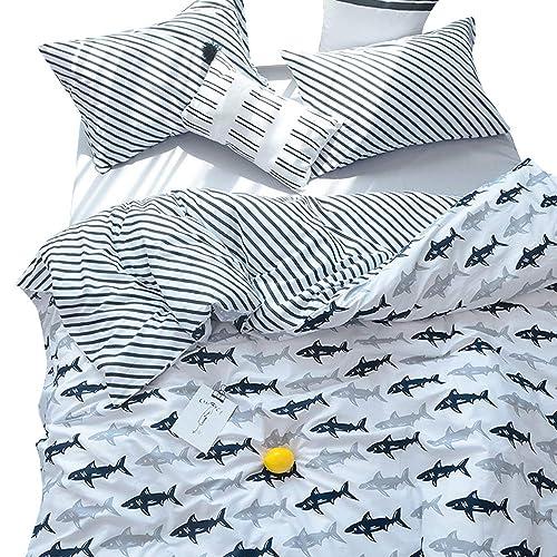 Ocean Duvet Cover Amazon Com