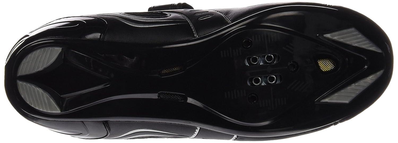 M-Wave RFS Bicicletta Bici Bici Bici da Corsa Scarpe, Unisex, 17110631, Nero Grigio Bianco, 43 8193f8