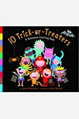 10 Trick-or-Treaters Kindle Edition