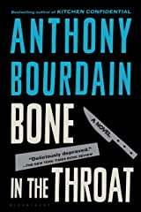 Bone in the Throat Paperback